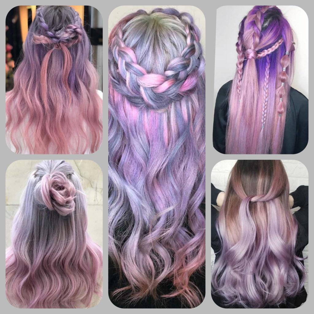 Професионални безамонячни бои за коса от AbsoluteRose.com